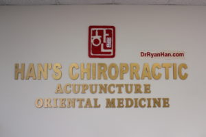 chiropractic acupuncture palatine