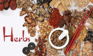 Featured image of herbs
